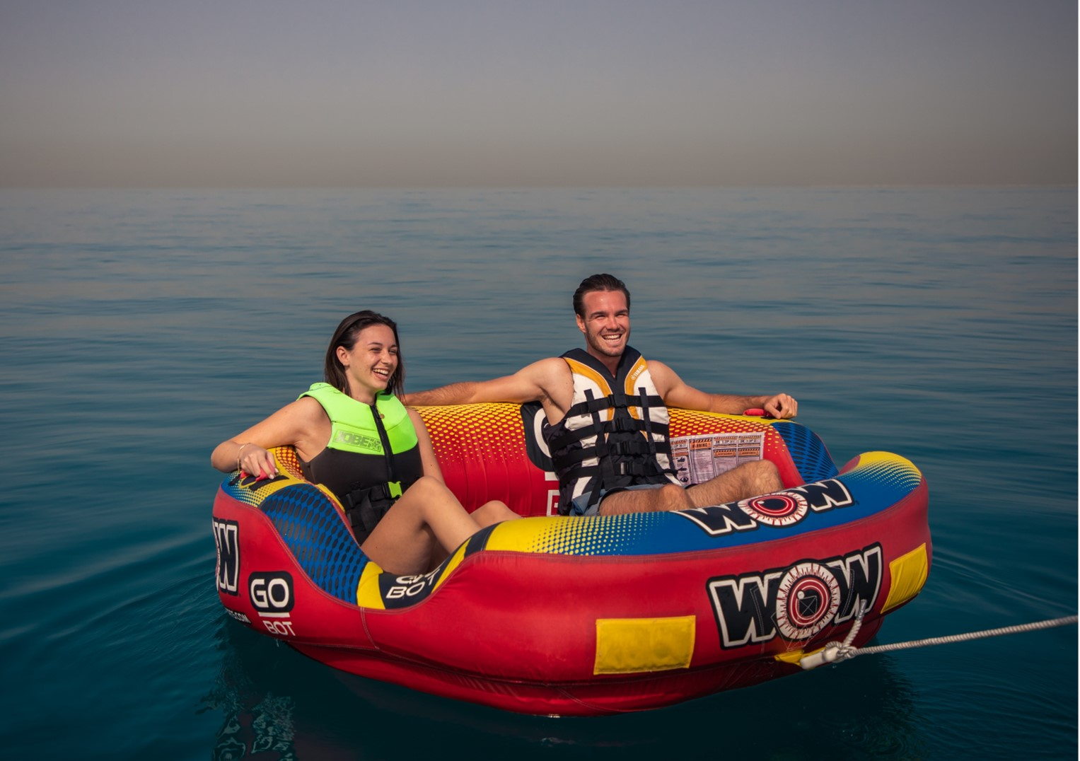 Donut-ride-Dubai